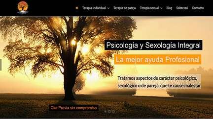 web psicólogo en Sevilla