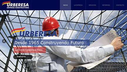 empresas de construccón