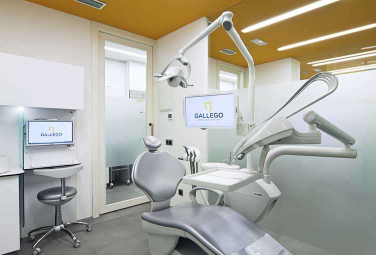 Páginas web para clínicas dentales Cordoba