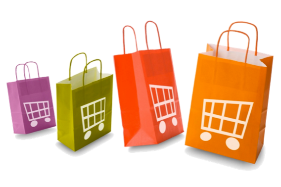 tiendas online